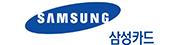 Samsung Card 로고