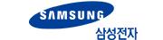 Samsung Electronics 로고