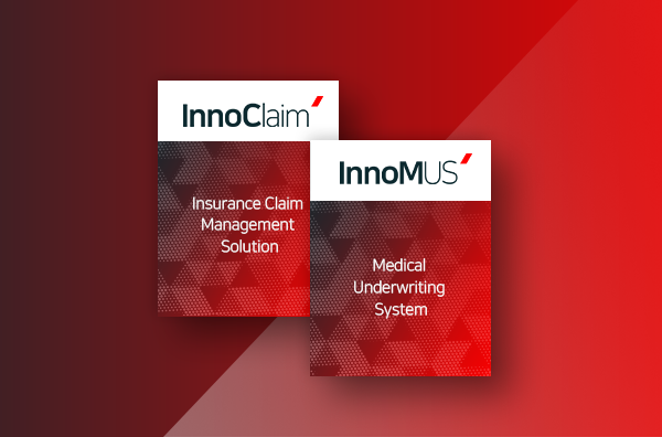 INNORULES launches new solutions ∙∙∙ sets the trend in the insurance industry