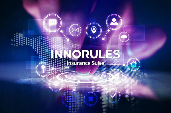 The rise of InsurTech, B2B 인슈어테크 기업 이노룰스